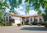 Hôtel Ligny-en-Brionnais - Relais De L'abbaye-2