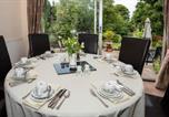 Hôtel Dudley - Westbourne Lodge-4