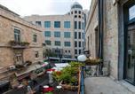 Hôtel Israël - Kaplan Hotel-2