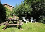 Location vacances Chanteuges - Gîte Saint-Ilpize, 4 pièces, 6 personnes - Fr-1-582-226-1