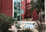 Hôtel Monterrey - Courtyard Monterrey San Jeronimo-4