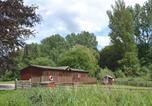 Location vacances Wallingford - Dinkley Lodge-2