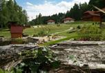 Location vacances Zábřeh - Rekreacni areal Motylek-4