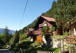 Location vacances Bad Gastein - Superior Chalet Gamskar-1