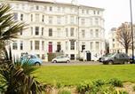 Location vacances Eastbourne - The Ellesmere Hotel Eastbourne-1
