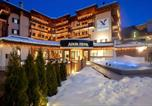 Hôtel Molveno - Adler Hotel Wellness & Spa - Andalo-1