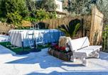 Location vacances Massa Lubrense - Villa Capri Wonderful View-4
