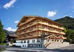 Hôtel Alpbach - Galtenberg Bed & Breakfast