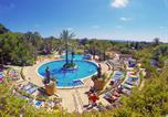 Camping avec Club enfants / Top famille Espagne - Camping Playa Bara-2