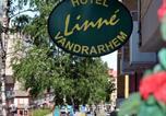 Hôtel Suède - Linné Hostel-1