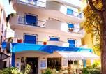 Hôtel Misano Adriatico - Hotel Adria B&B - Colazione fino alle 12-1