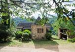 Location vacances  Aveyron - Studio Renaissance Bor-et-Bar-1