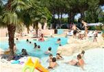 Camping avec Piscine Cannes - Camping Les Cigales-1