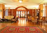 Hôtel Province de Ravenne - Hotel La Meridiana-3