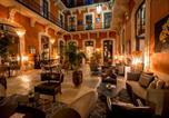 Hôtel Loupian - Le Grand Hotel-1