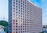 Hôtel Séoul - Tmark Grand Hotel Myeongdong-1