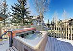 Location vacances Steamboat Springs - 1395 Morgan Ct Condo Unit 702-1