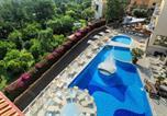 Hôtel Massa Lubrense - Hotel Conca Park-1