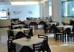 Hôtel Province de Ravenne - Hotel Senio-2