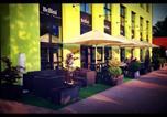 Hôtel Erding - Ara Hotel Comfort-4