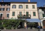 Hôtel Province de Côme - Tornoallariva-3