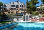 Hôtel Puçol - Apartamentos Gaudi Style-1
