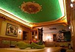 Hôtel Rocca Pietore - Digonera Historic Hotel-1