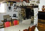Location vacances  Creuse - Le Chataignier-4