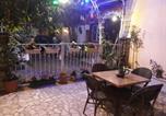 Hôtel Sultanahmet - Gonul Sultan Hostel-3