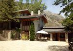 Location vacances  Province de Huesca - Hotel Vallibierna-2