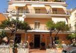 Hôtel Camerota - Delfino-2