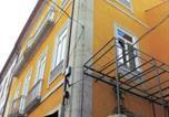 Hôtel Braga - Burgus Tribute & Design Hotel-1