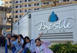 Location vacances Sagada - Korean Inspired Bristle Ridge Condo w/ parking-1