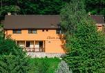 Location vacances Prešov - Chata pod lesom-1