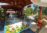 Location vacances  Province de Foggia - Villa Macchione-1