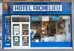 Hôtel Seine-Maritime - Citotel Le Richelieu-2