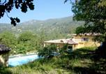 Location vacances Seillans - Elite Villa with Swimming Pool in Bargemon, Provence-2