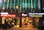 Hôtel Shirdi - Hotel Anand Palace-1