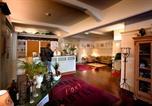 Hôtel Bad Ditzenbach - Gerber Park Hotel-3