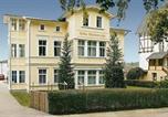 Location vacances Heringsdorf - Ferienvilla Waldstra_e Whg_ 07-1