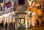 Hôtel Belgrade - Mercure Belgrade Excelsior-3