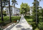 Hôtel Lignano Sabbiadoro - Hotel Eurovil Garni-1