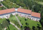 Hôtel Ruhstorf an der Rott - Best Western Aparthotel Birnbachhöhe