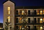 Hôtel College Station - Cavalry Court, by Valencia Hotel Group-4