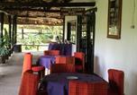 Location vacances Amboseli - Momella Wildlife Lodge-4