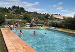 Village vacances Nouvelle-Zélande - 252 Beachside Motels & Holiday Park-1