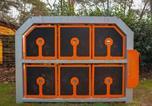 Villages vacances Voorthuizen - Droompark Beekbergen-4