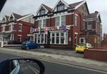 Hôtel Blackpool - Norwood Hotel for Groups-3