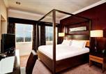 Hôtel Stirling - Doubletree by Hilton Dunblane Hydro Hotel-3