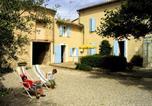 Location vacances Sarrians - Terraced house Monteux - Prv01263-I-2